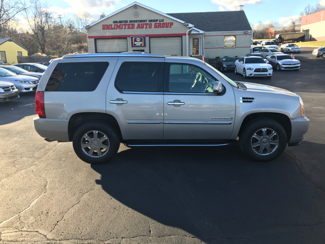 2007 Cadillac Escalade Base AWD 4dr SUV - West Chester OH