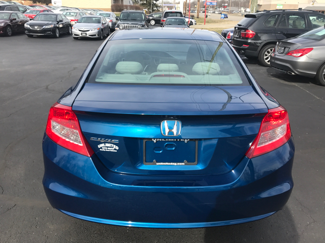 2013 Honda Civic LX 2dr Coupe 5A - West Chester OH