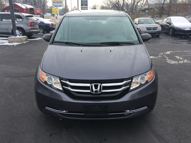 2014 Honda Odyssey LX 4dr Mini Van - West Chester OH