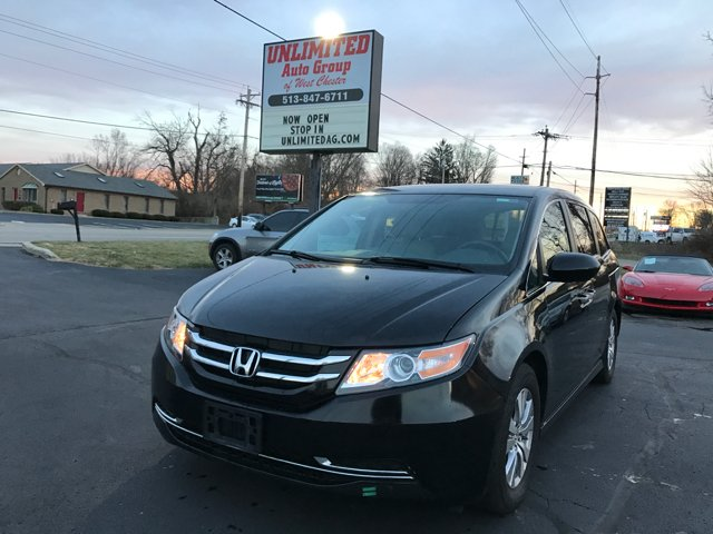 2014 Honda Odyssey EX 4dr Mini Van - West Chester OH