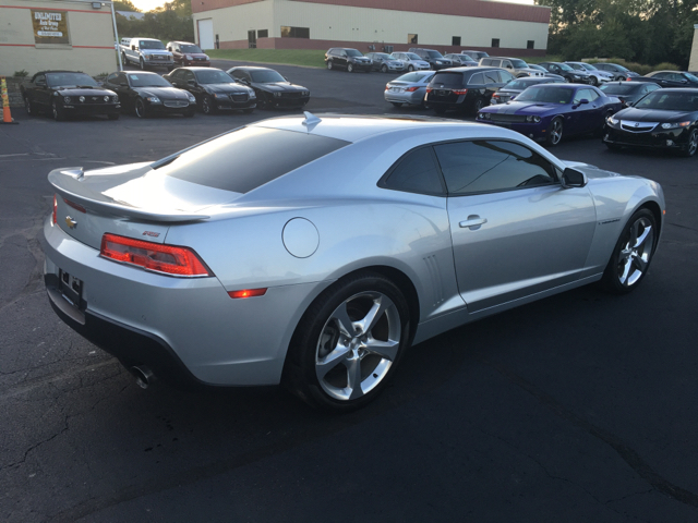 2014 Chevrolet Camaro LT 2dr Coupe w/2LT - West Chester OH