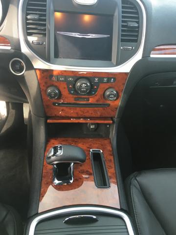 2014 Chrysler 300 Base AWD 4dr Sedan - West Chester OH