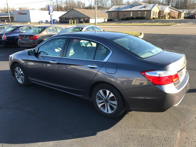 2014 Honda Accord LX 4dr Sedan CVT - West Chester OH