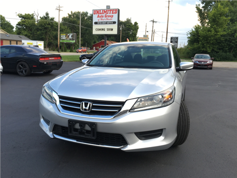 2013 Honda Accord for sale in West Chester, OH