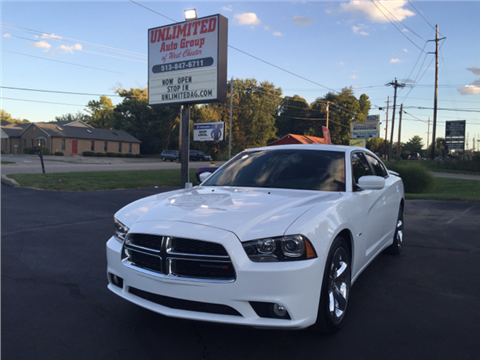 2014 Dodge Charger for sale in West Chester, OH