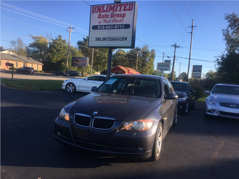 2008 BMW 3 Series for sale in West Chester, OH