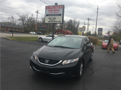 2013 Honda Civic for sale in West Chester, OH