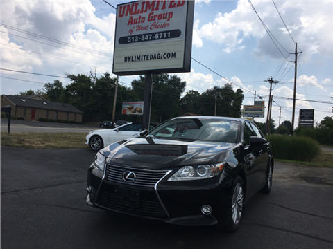 2015 Lexus ES 350 for sale in West Chester, OH