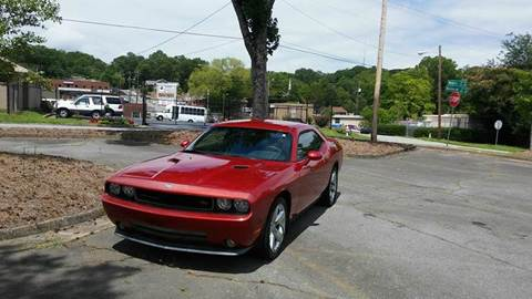 2009 Dodge Challenger for sale in Marietta, GA