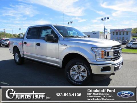 2018 Ford F-150 for sale in Elizabethton, TN