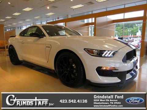 2017 Ford Mustang for sale in Elizabethton, TN