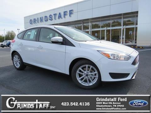 2017 Ford Focus for sale in Elizabethton, TN