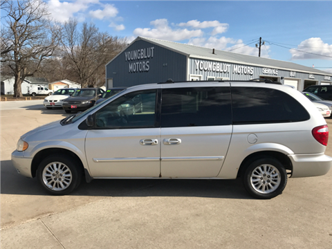 2004 chrysler town and country for sale. Black Bedroom Furniture Sets. Home Design Ideas