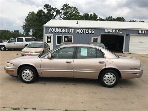 1999 Buick Park Avenue for sale in Waterloo, IA