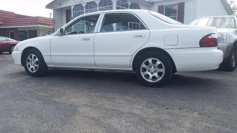 2001 Mazda 626 for sale in Albertville, AL