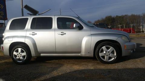 2009 Chevrolet HHR for sale in Albertville, AL