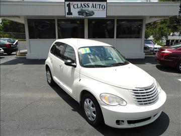 Chrysler Pt Cruiser For Sale Jefferson City Mo