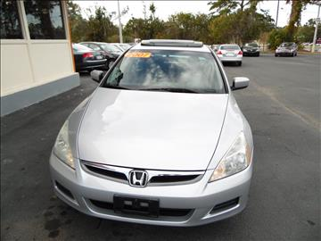 2007 Honda Accord for sale in Tallahassee, FL