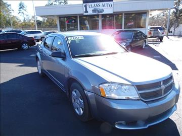 2009 Dodge Avenger for sale in Tallahassee, FL