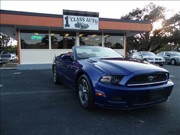 Convertibles for sale beverly ma for Crown motors tallahassee fl