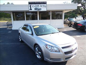 2009 Chevrolet Malibu for sale in Tallahassee, FL