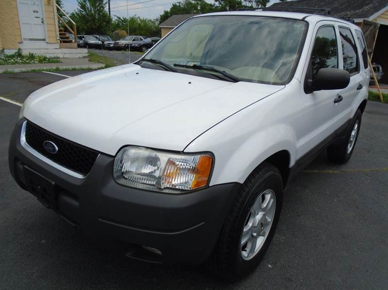 Ford escape for sale in winchester va for Goldstar motor company winchester virginia