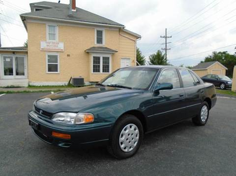 1996 Toyota Camry for sale in Winchester, VA