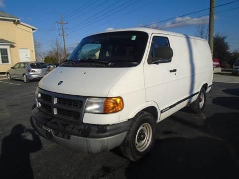 Dodge ram cargo for sale for Top gear motors winchester va