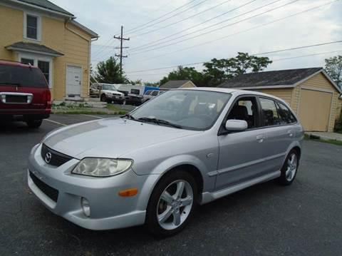2003 Mazda Protege5 for sale in Winchester, VA