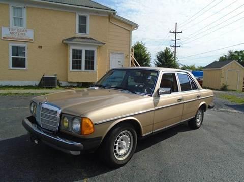 Top Gear Motors - Used Cars - Winchester VA Dealer