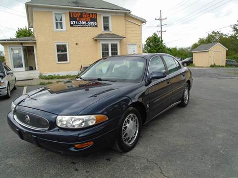 2004 Buick LeSabre for sale in Winchester, VA