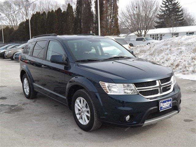 used 2013 dodge journey sxt 4dr in green bay wi at broadway automotive military. Black Bedroom Furniture Sets. Home Design Ideas