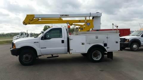 Utility service trucks for sale friendship tn for 412 motors friendship tn