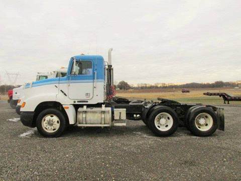 Freightliner fld120 for sale for 412 motors friendship tn