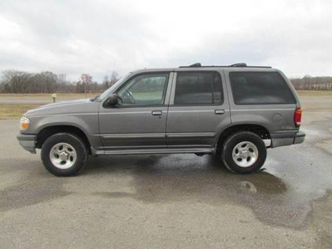 1998 ford explorer for sale for 412 motors friendship tn