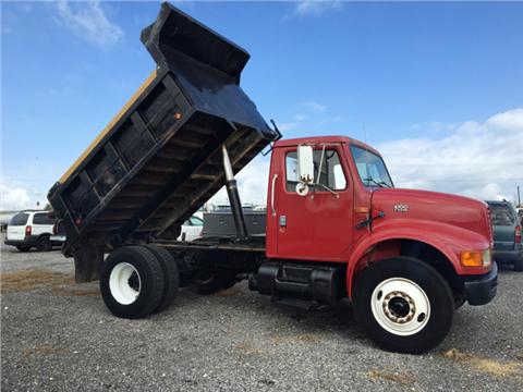 Dump trucks for sale for 412 motors friendship tn