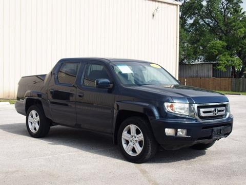 2009 Honda Ridgeline for sale in South Houston, TX