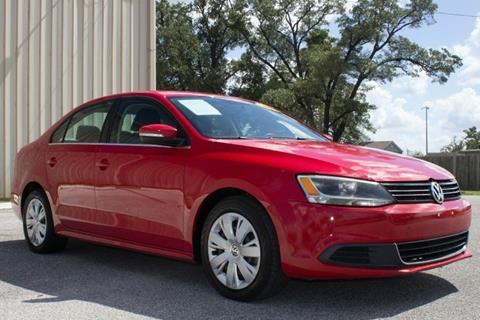 2013 Volkswagen Jetta for sale in South Houston, TX
