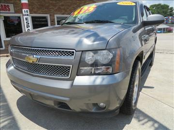 2008 Chevrolet Tahoe for sale in South Houston, TX