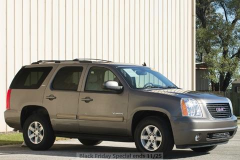 2011 GMC Yukon for sale in South Houston, TX