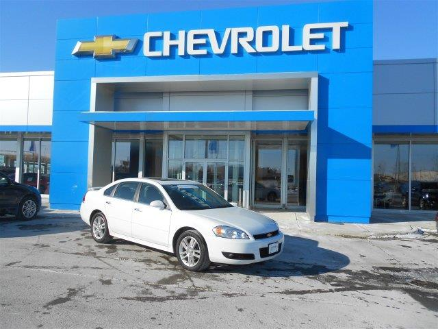 used 2014 chevrolet impala limited ltz fleet in green bay wi at broadway automotive ashland. Black Bedroom Furniture Sets. Home Design Ideas
