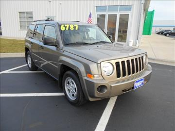 Jeep Patriot For Sale In Wisconsin