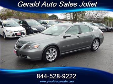 Acura Rl For Sale New York Carsforsale Com