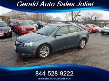 Gerald Used Cars Joliet