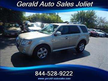 2011 Mercury Mariner for sale in Joliet, IL