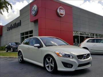 2013 Volvo C30 for sale in North Miami, FL