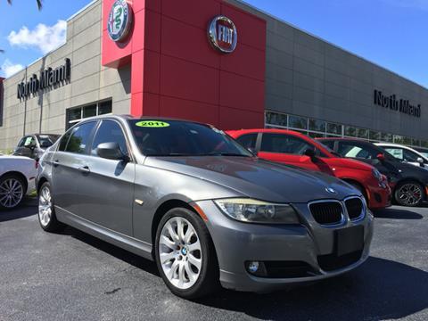 2011 BMW 3 Series for sale in North Miami, FL