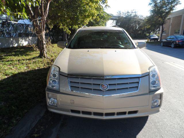 2007 Cadillac SRX for sale in North Miami FL