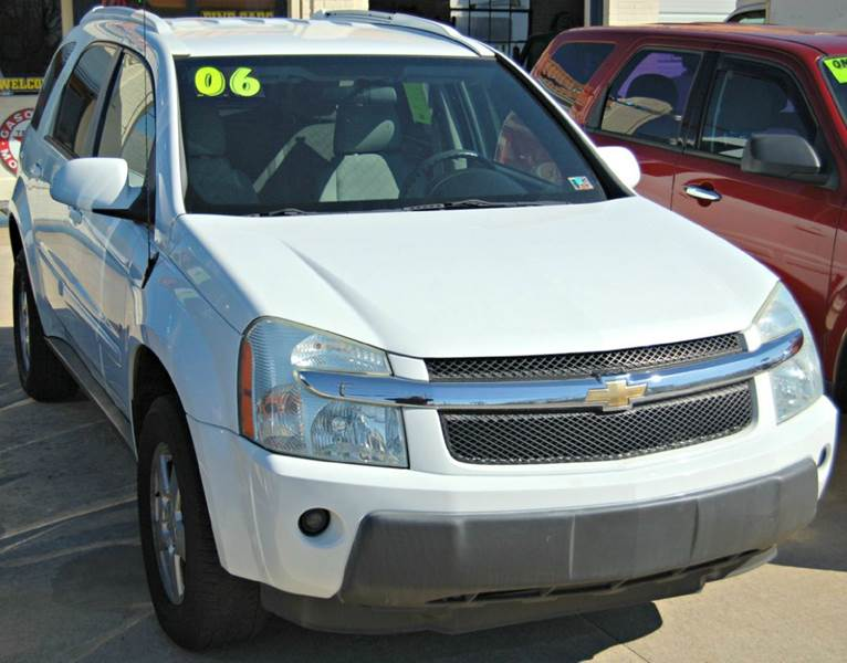2006 Chevrolet Equinox AWD LT 4dr SUV - Harrington DE