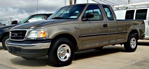 2002 Ford F-150 for sale in Harrington, DE